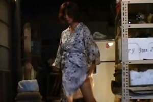 chisato shouda outstanding aged japanese part6