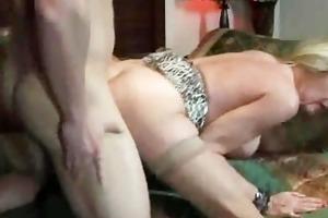 sexy mother i gangbanged by youthful boy