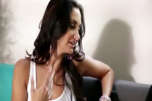 bree daniels and ava adams spend the afternoon
