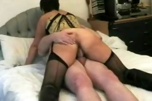 short-haired wife homemade sex video