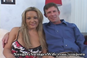 nasty swinger wife megan