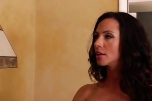 wicked mommy ariella fererra acquires big