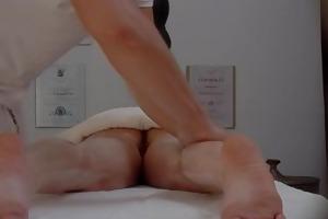 neverseen hardcore massage compilation