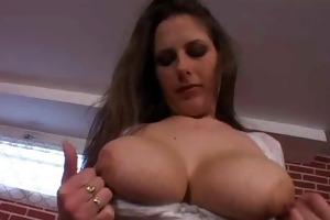 aged natural titties #2
