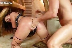 excellent pierced snatch mother i engulfing part5