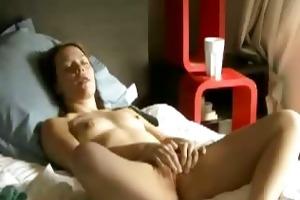 fascinating afternoon masturbation 33 years jill