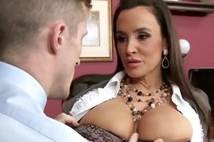 brazzers - hot d like to fuck lisa ann receives