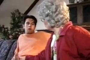 old lady can big jocks